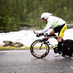Norseman fietsen 1